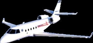 Zdjęcie przedstawia samolot medyczny firmy Nord.
